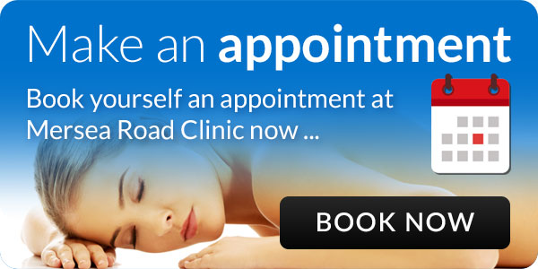 Mersea Road Clinic