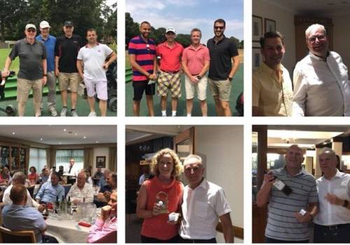 2018 Mersea Road Charity Golf Day raises the bar