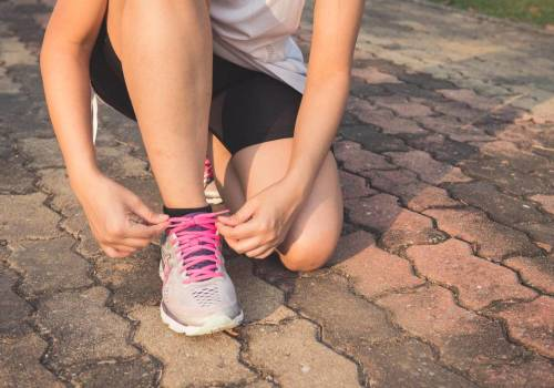 5 tips to prevent running injuries