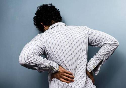 8 of the biggest back pain mistakes to make