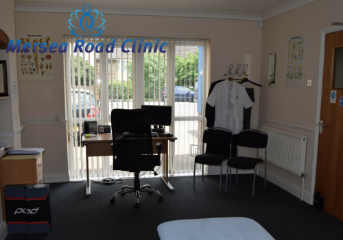 Mersea Road Clinic are open for face to face appointments